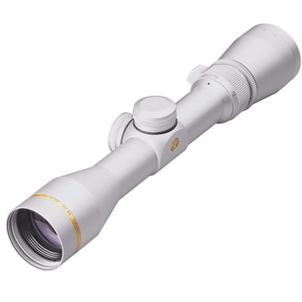 Handgun / Pistol Scope VX-3 2.5-8x32mm Duplex Reticle Silver Finish