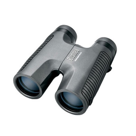 Permafocus 10x42mm Focus Free Roof Prism Rubber Armored Binocular