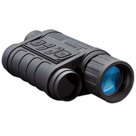NIGHTVISION AND THERMAL
