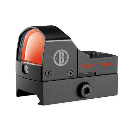 Bushnell First Strike Illuminated Red Dot