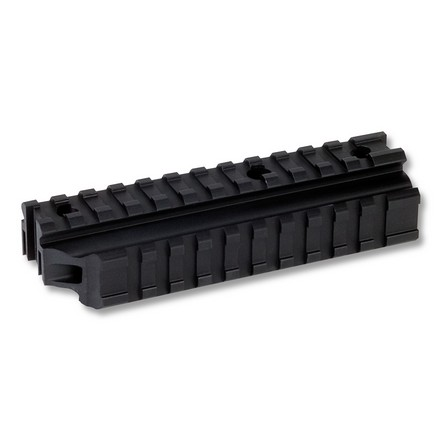 AR-15 Tri-Rail Mount System for Carry Handle