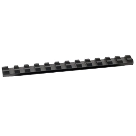 Savage 110 Long Action 1 Piece Multi Slot Base Matte Finish