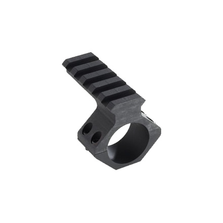Image for Weaver Tactical 30mm Scope Tube Picatinny Adaptor Matte