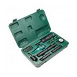 "Deluxe Scope Mounting Kit with 1"" Lapping Tools"