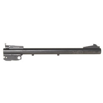 ".44 Remington Mag. Contender 12"" Pistol Barrel Blued Finish With Iron Sights"