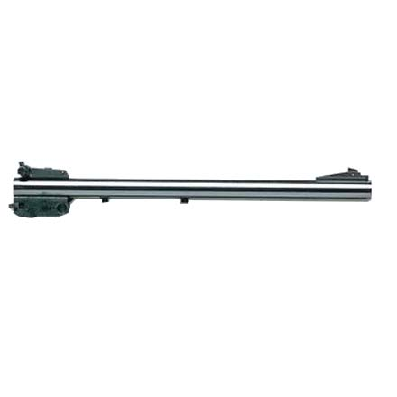".223 Remington Contender 14"" Super Bull Barrel Stainless Finish With Adjustable Sights"
