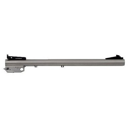 ".44 Magnum Contender 14"" Pistol Barrel Stainless Finish With Adjustable Sights"