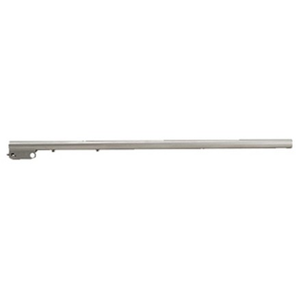 ".17 HMR Contender 14"" Pistol Barrel Stainless Finish With Adjustable Sights"