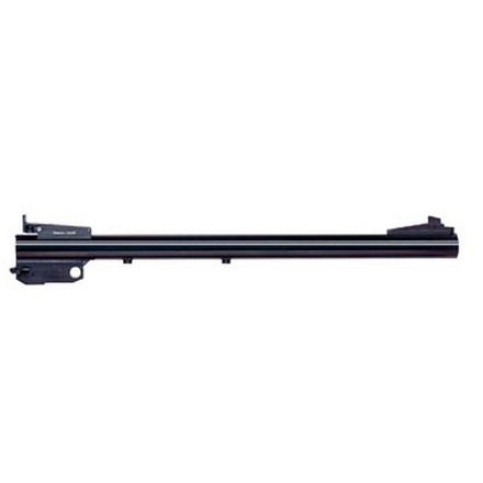 "Image for .204 Ruger Contender 14"" Pistol Barrel Blued Finish With Adjustable Sights"