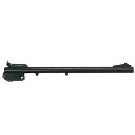 "7x30 Waters Contender 14"" Pistol Super Barrel Blued Finish With Adjustable Sights"