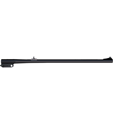 ".308 Winchester Encore 24"" Rifle Barrel Blued Finish With Adjustable Sights"
