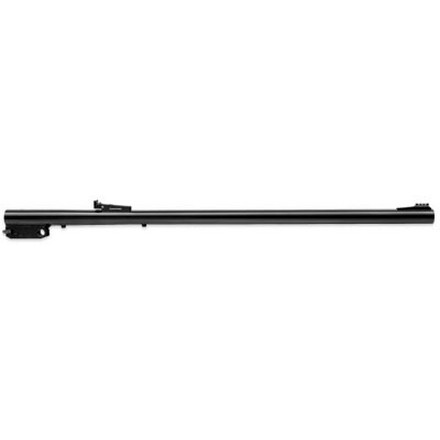 "20GA Encore 26"" Shotgun Barrel Blued Finish Rifled Slug With Fiber Optic Sights"