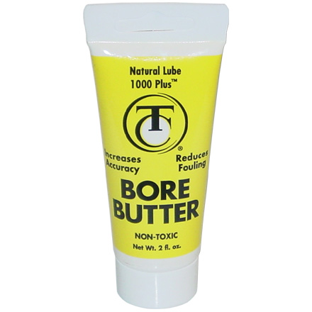 Image for Natural Lube 1000 Plus Bore Butter 2 Oz Tube