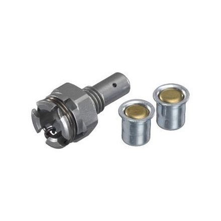209 Primer Adapter for Black Diamond and Wood Rifle