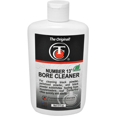 Image for #13 Bore Cleaner 8 Oz