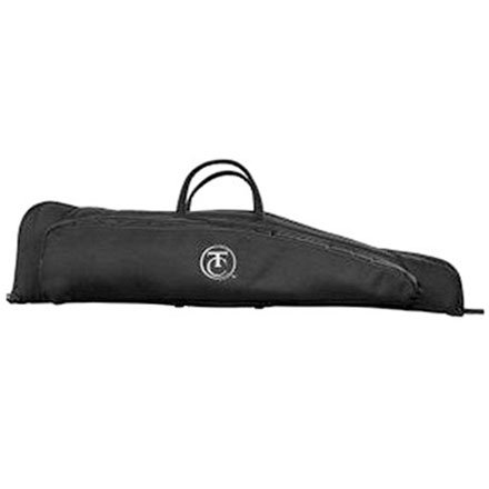 Contender/Encore Rifle Case With Extra Barrel Pouch 43
