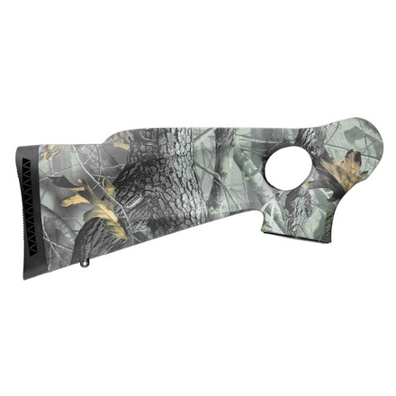 Encore Rifle Thumbhole Buttstock Realtree Hardwoods HD in Camo Finish