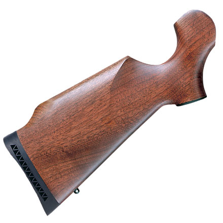 Encore Rifle Walnut Buttstock Bantam Short Length
