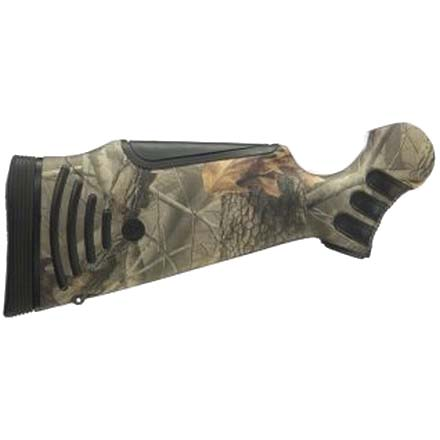 Encore Pro Hunter Rifle Flex Tech Hardwoods Buttstock 14-3/4
