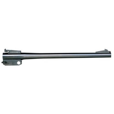".243 Winchester Encore 15"" Pistol Barrel Blued Finish With Adjustable Sights"