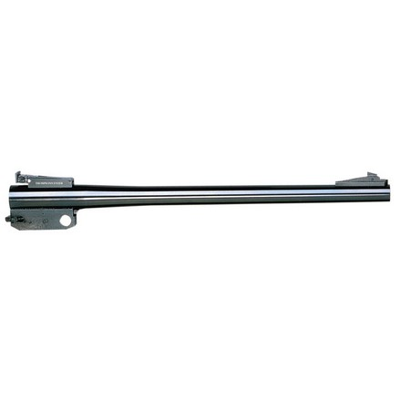 ".460 S&W Encore 15"" Pistol Barrel Blued Finish With Adjustable Sights"