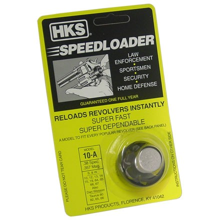 "Image for Speedloader .38/357 ""A"" Series"