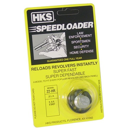 "Image for ""M"" Series Speed Loader 22 Long Rifle 9-Shot"