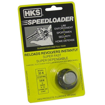 "Image for ""M"" Series Speedloader 32 H&R Mag"