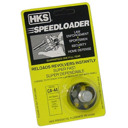 "Image for ""M"" Series Speedloader 44SPEC"