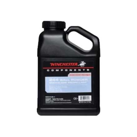 Winchester WinClean 244 Smokeless Powder 4 Lbs