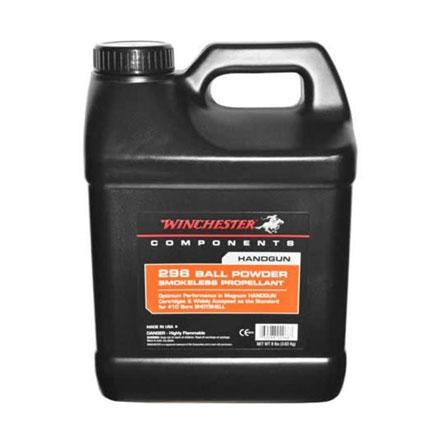 Winchester 296 Smokeless Powder 4 Lb