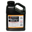 Hodgdon H414 Smokeless Powder 8 Lbs