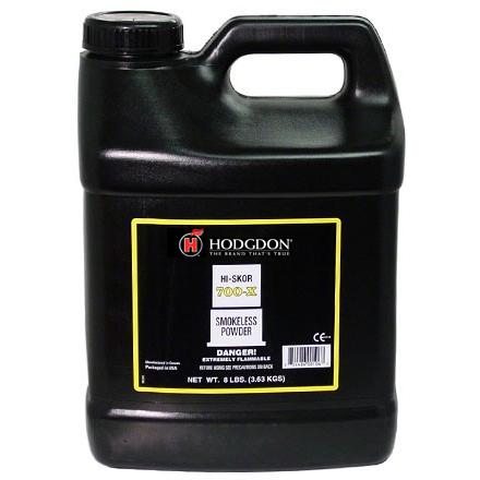 Hi-Skor 700x Smokeless Powder 8 Lbs