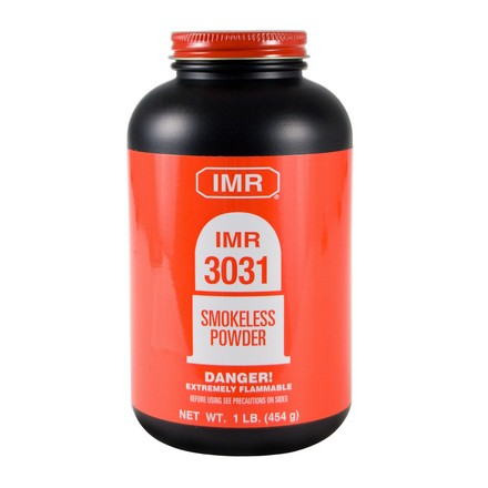IMR 3031 Smokeless Powder 1 Lb