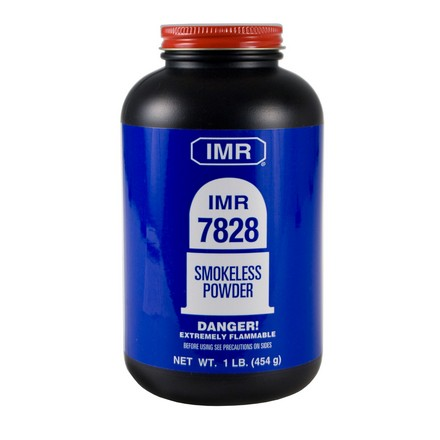 IMR 7828 Smokeless Powder 1 Lb