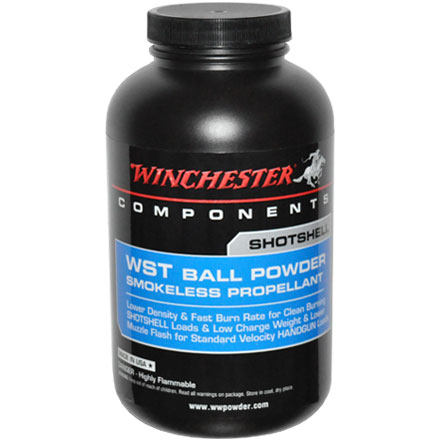 Winchester WST Smokeless Powder 1 Lb