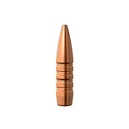 22 Caliber .224 Diameter 70 Grain Triple Shock BoatTail 1:7 or 1:8 Twist 50 Count