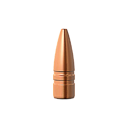 6.8 Caliber .277 Diameter 85 Grain TAC XR Flat Base 50 Count