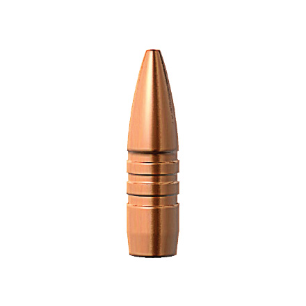 6.8 Caliber .277 Diameter 110 Grain TAC XR Boat Tail 50 Count