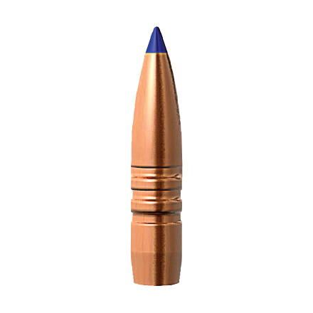 270 Caliber .277 Diameter 129 Grain LRX Boat Tail 50 Count