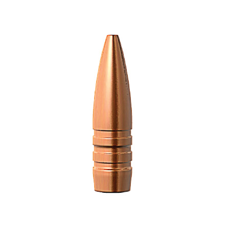 7mm .284 Diameter 120 Grain Triple Shock X-Bullet 50 Count
