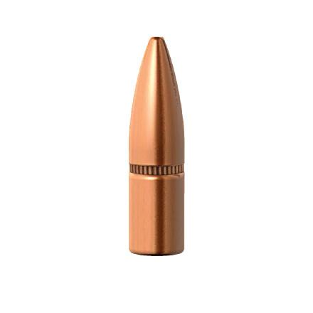 Reloading Rifle Bullets