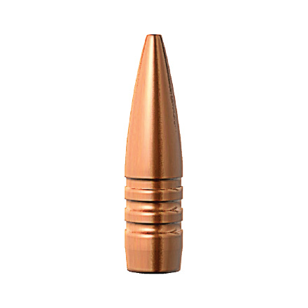 30 Caliber .308 Diameter 150 Grain TAC XR Boat Tail 50 Count