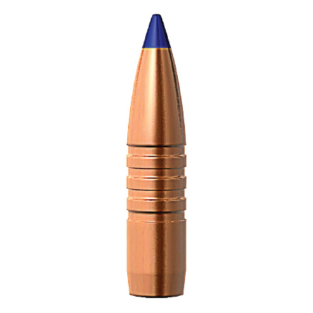 30 Caliber .308 Diameter 180 Grain Poly-Tipped Triple Shock Boat Tail 50 Count