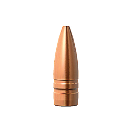 Image for 7.62x39 .310 Diameter 123 Grain TAC XR Boat Tail 50 Count