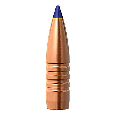 338 Caliber .338 Diameter 210 Grain Poly-Tipped Triple Shock Boat Tail 50 Count