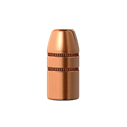 44 Rem Mag .429 Diameter 300 Grain Buster Flat Nose Flat Base 50 Count