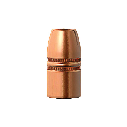 45 Caliber .451 Diameter 325 Grain Buster 454 Casull Flat Nose Flat Base 50 Count