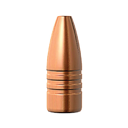 458 Caliber .458 Diameter 350 Grain Triple Shock Flat Base 20 Count