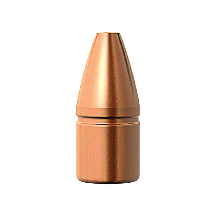 Image for 50 Caliber .500 Diameter 375 Grain XPB Pistol X-Bullet 20 Count